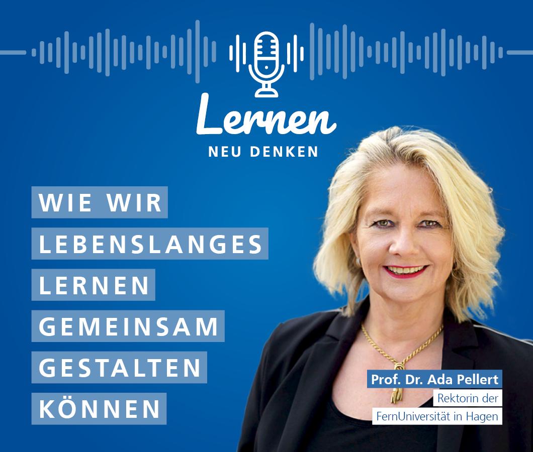 Lernen neu denken - Podcast zum Thema New Learning